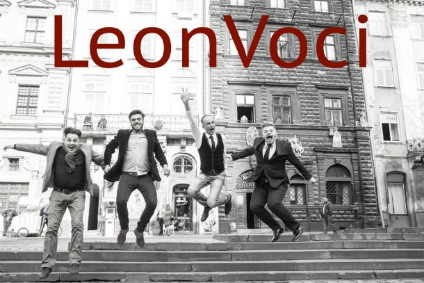 leonvoci group from lviv ukrain photo leonvoci com