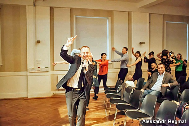 Pavlo Tabakov in Denmark photo Aleksandr Begmat 2