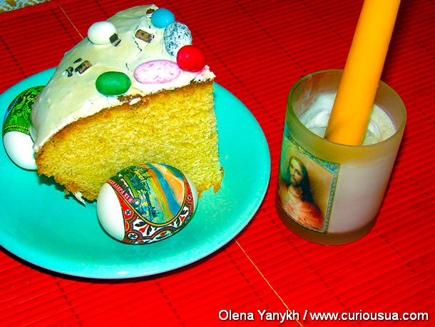 easter cakes holiday table ukraine curiousua com photo olene yanykh