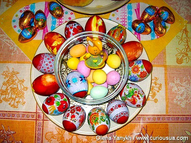 fight with easter eggs ukraine curiousua com photo olena yanykh