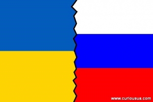 "Relations between Russia and Ukraine, a ""deadly hostility"""