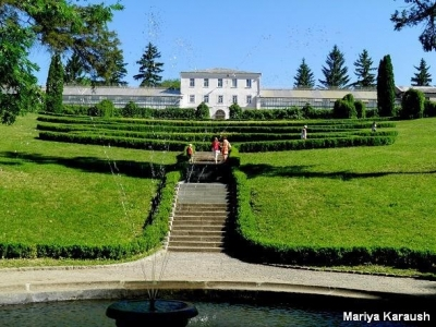 Sofiyivka Park – Ukraine's architecture and natural heritage