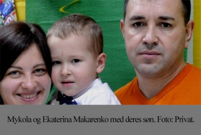 Mykola Makarenko's employer's insurance must pay compensation to the widow