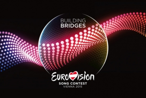 Logoet for Eurovision 2015.